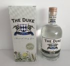 Bio The Duke Munich Dry Gin, 70 cl